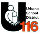 Urbana School District 116